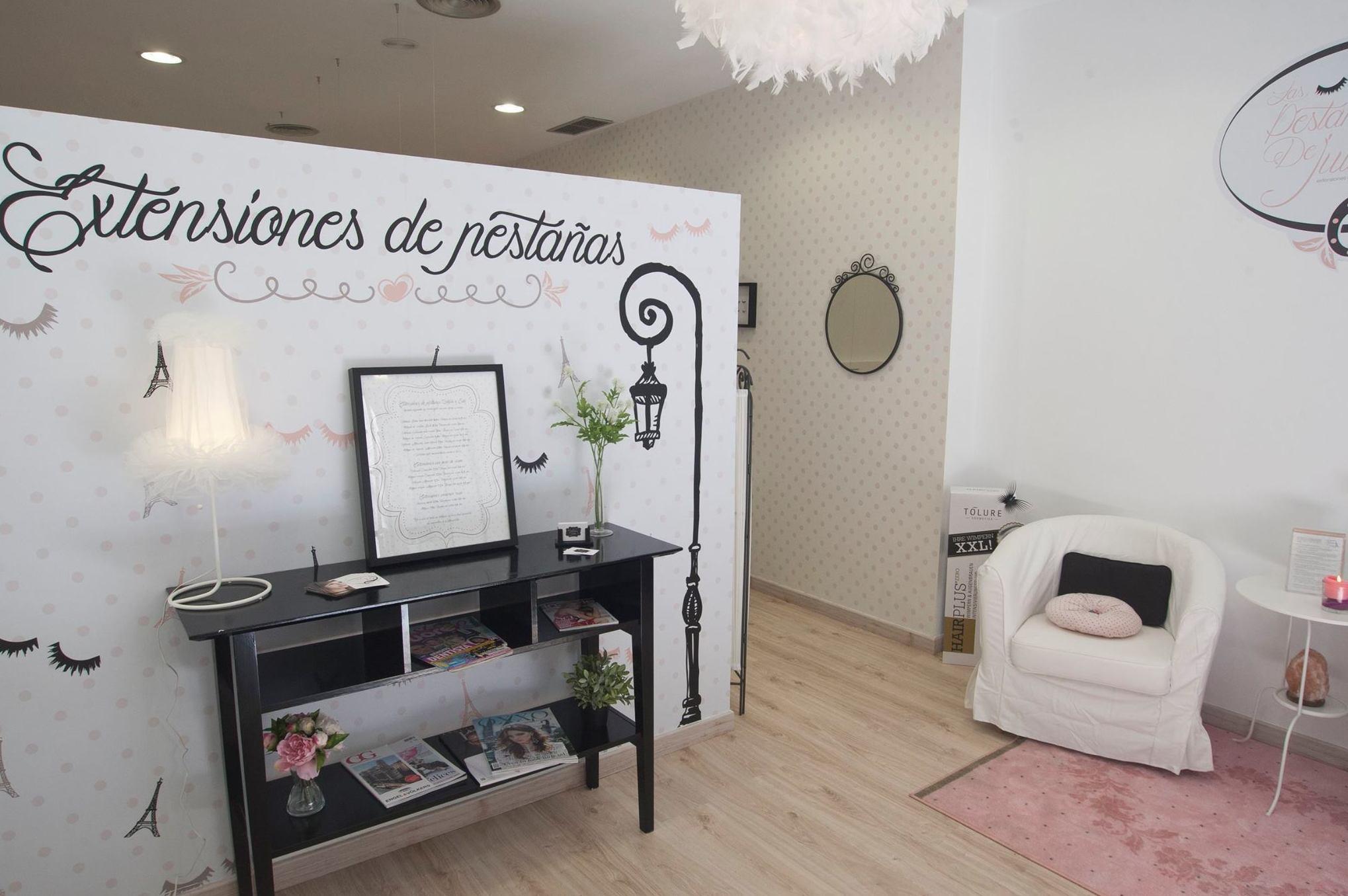 Foto 32 de Centros de estética en València | Las Pestañas de Julia