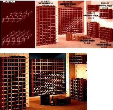 Botellero: Productos de Bricolatge Martí