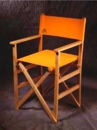Silla de director: Productos de Bricolatge Martí