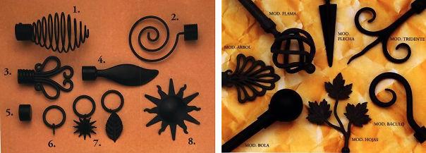 Cortinas: Productos de Bricolatge Martí