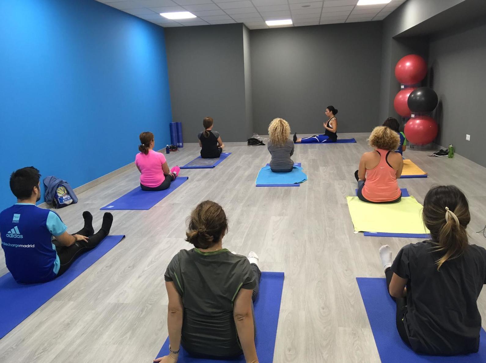 Pilates: Servicios de Trainme Studio