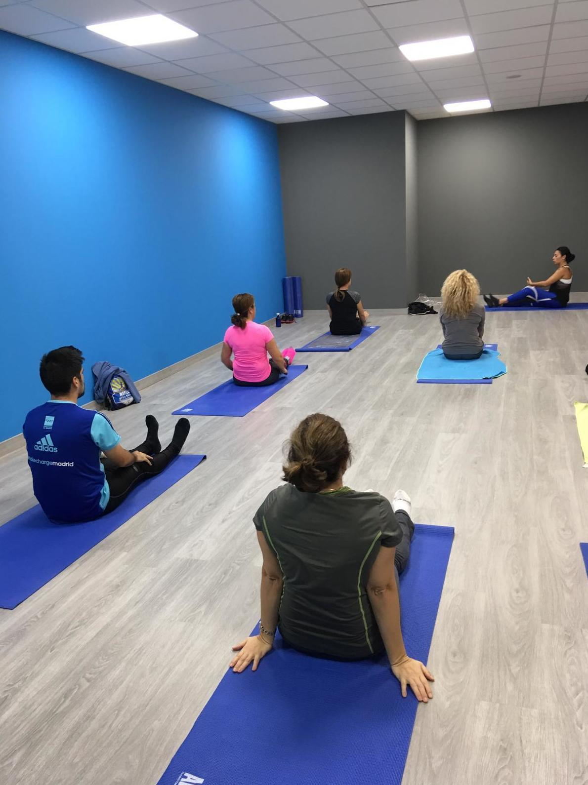 Yoga: Servicios de Trainme Studio
