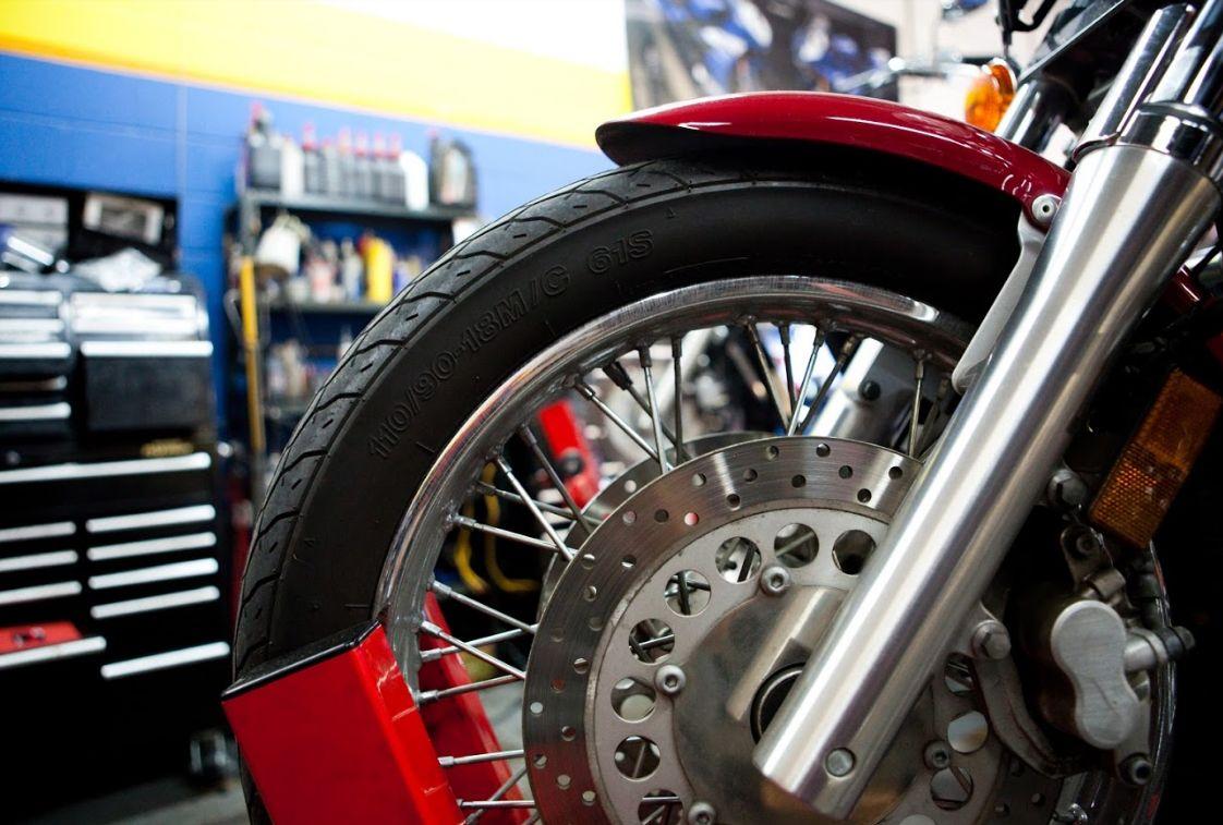 Talleres de motos en Guipúzcoa