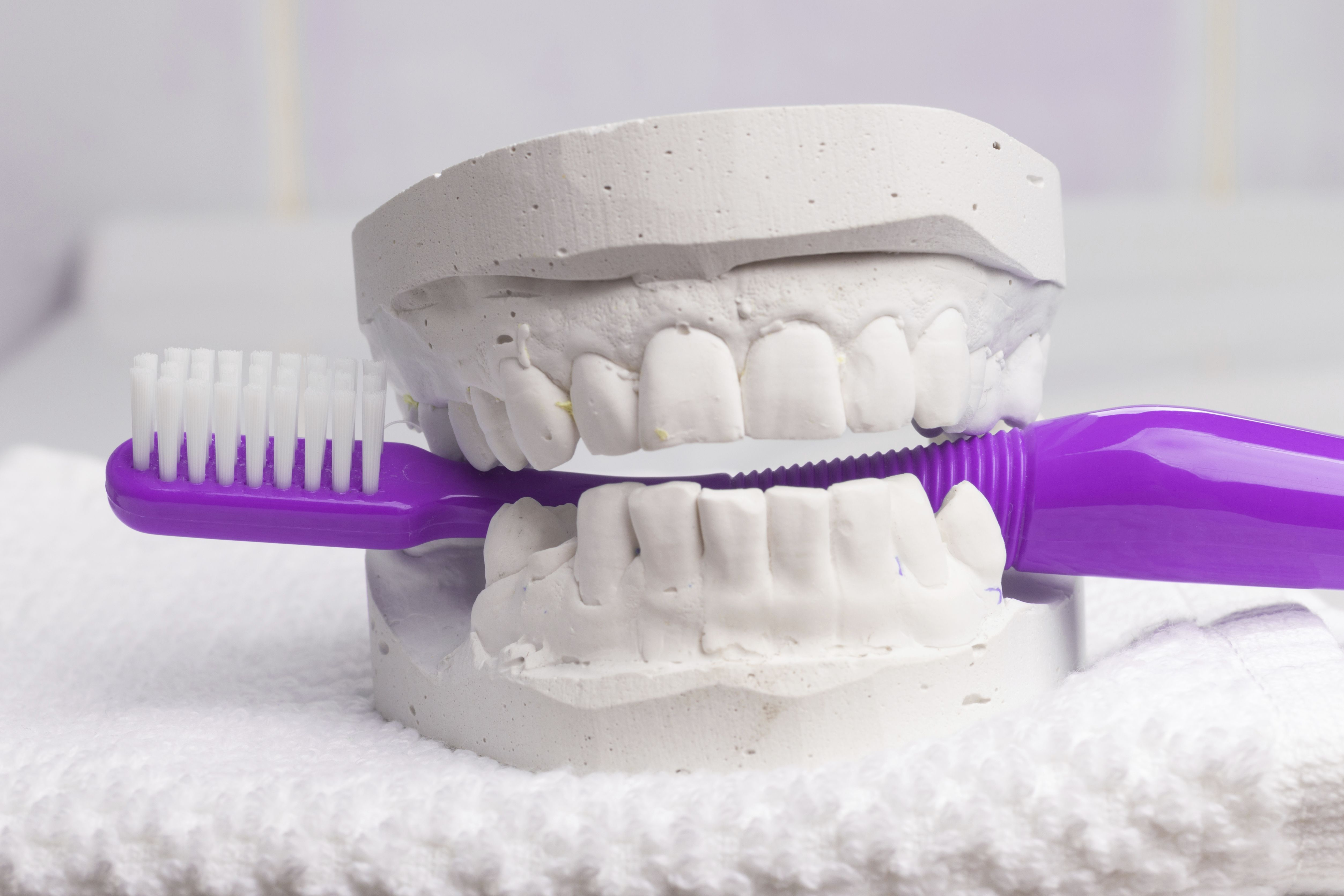 Férula dental: Tratamientos de Clínica D'Odontología Avançada Nature Dental