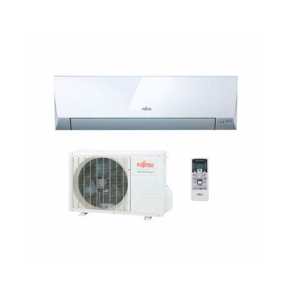 Fujitsu ASY35 UI-LLCC: Productos de Valle Gas Clima