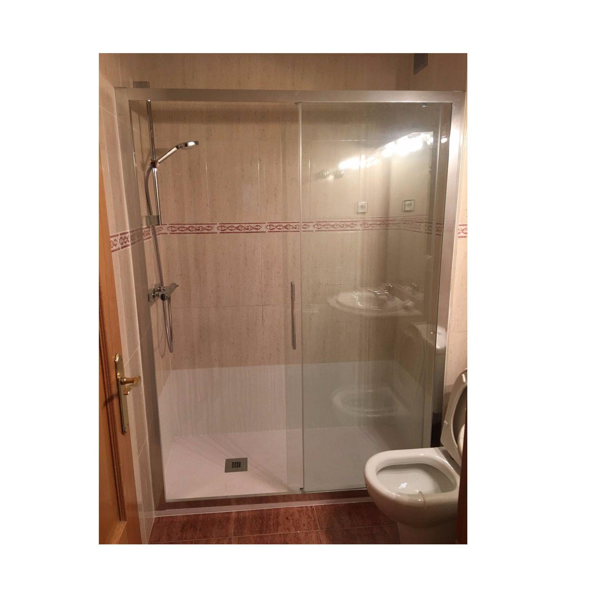 Plato de ducha: Productos de Valle Gas Clima