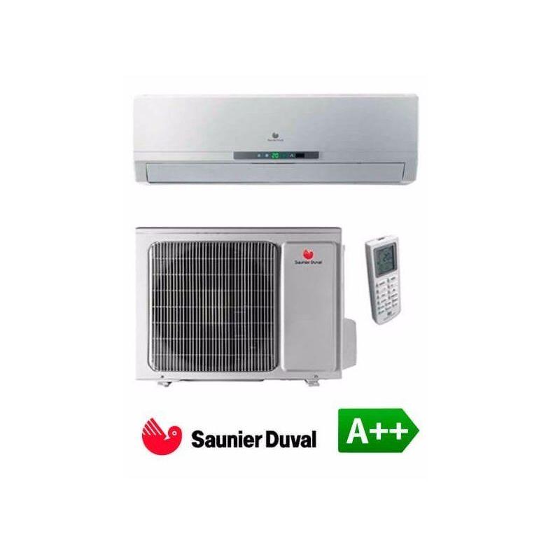Saunier Duval SDH17-035NW: Productos de Valle Gas Clima