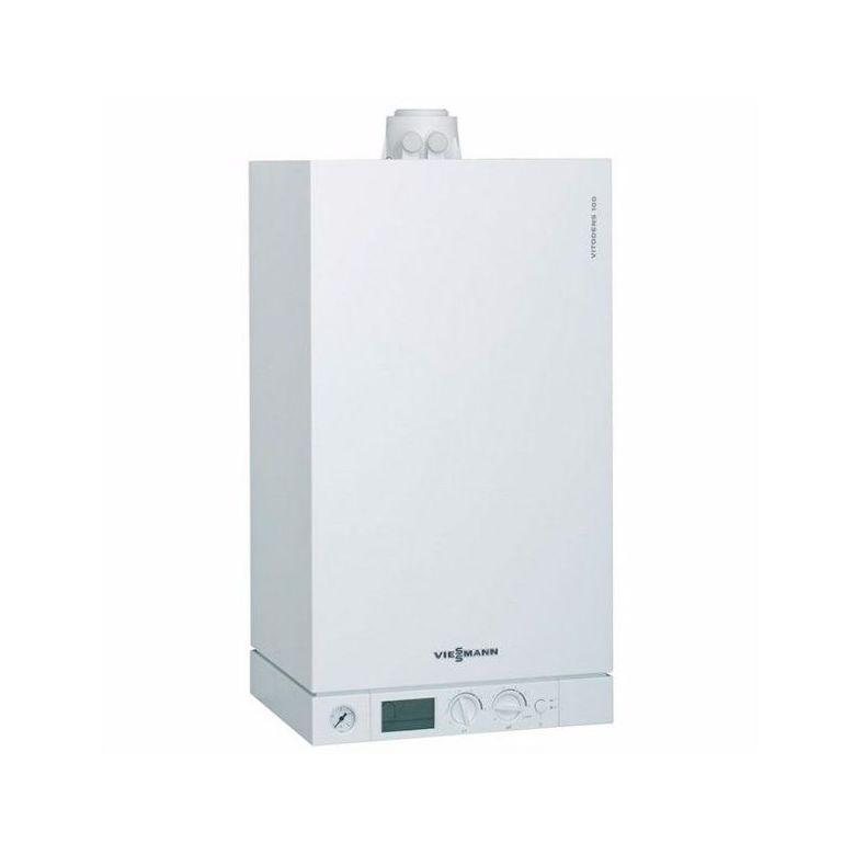 Viesmann Vitodens 100W26: Productos de Valle Gas Clima