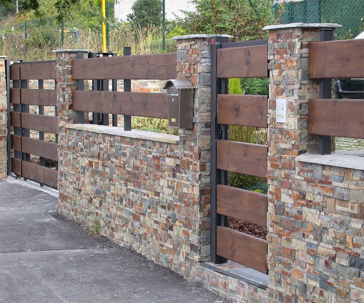 Fabricación de cerramientos de madera en Cantabria