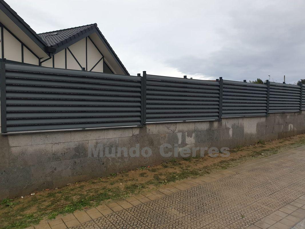Automatismos y cerramientos en Cantabria