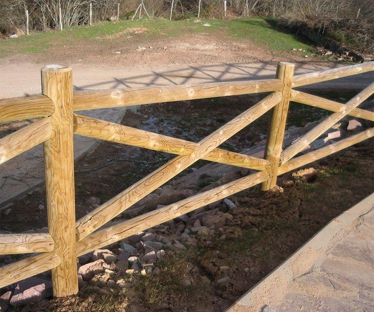 Cerramientos de madera en Cantabria