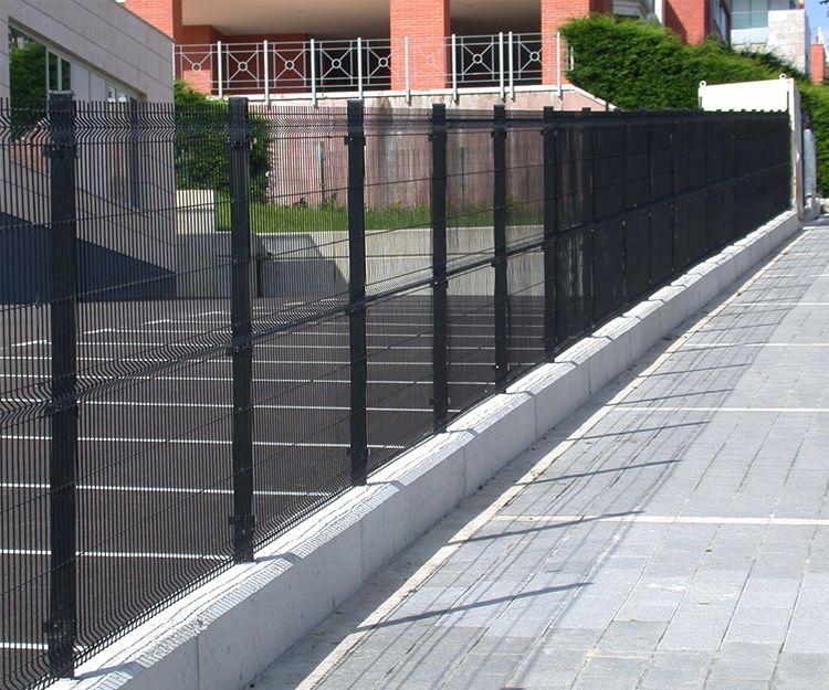 Fabricación de cerramientos metálicos en Cantabria