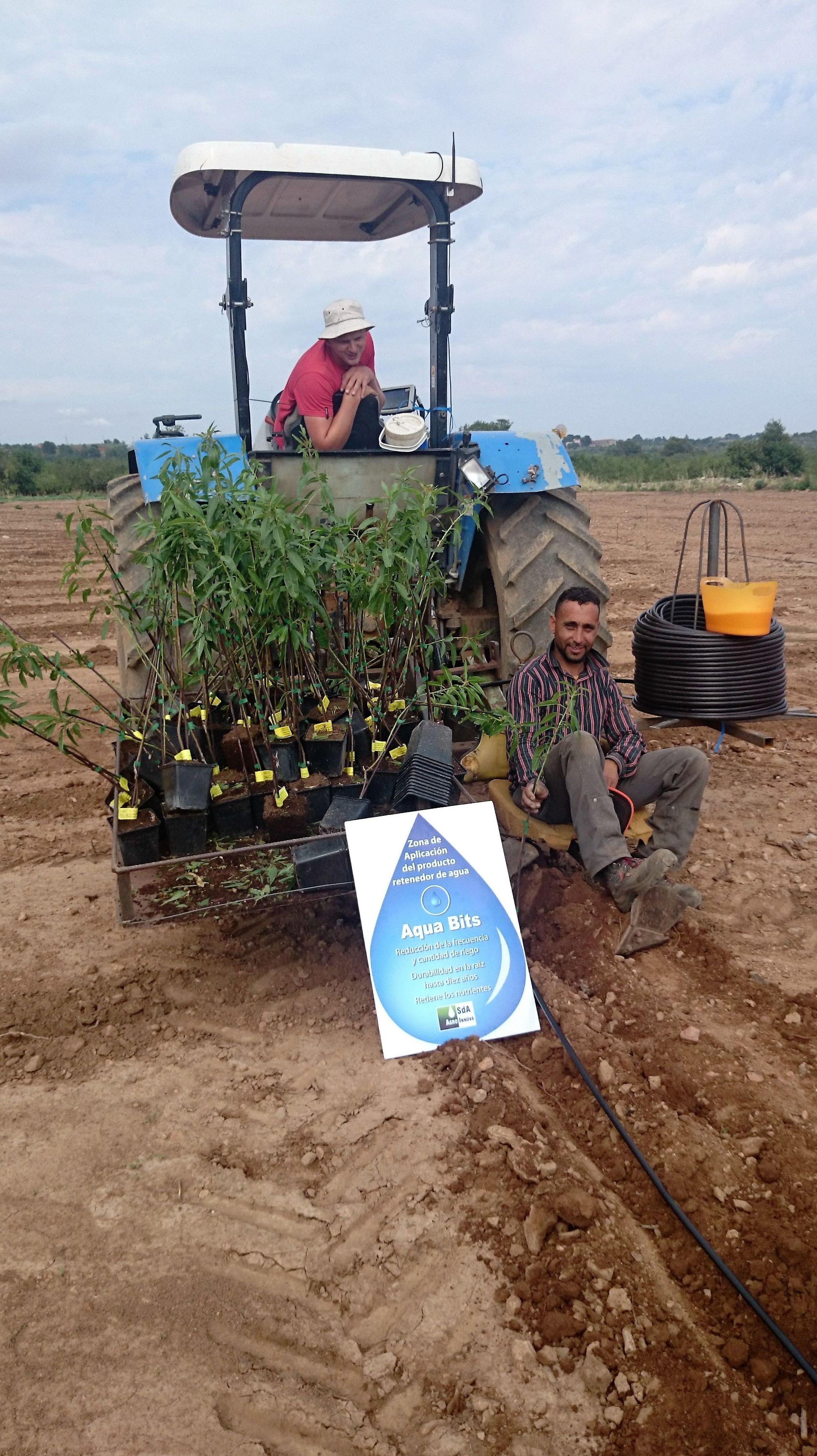 Foto 2 de Abastecimiento de agua en  | AquaRevits