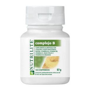 Complejo B Nutrilite