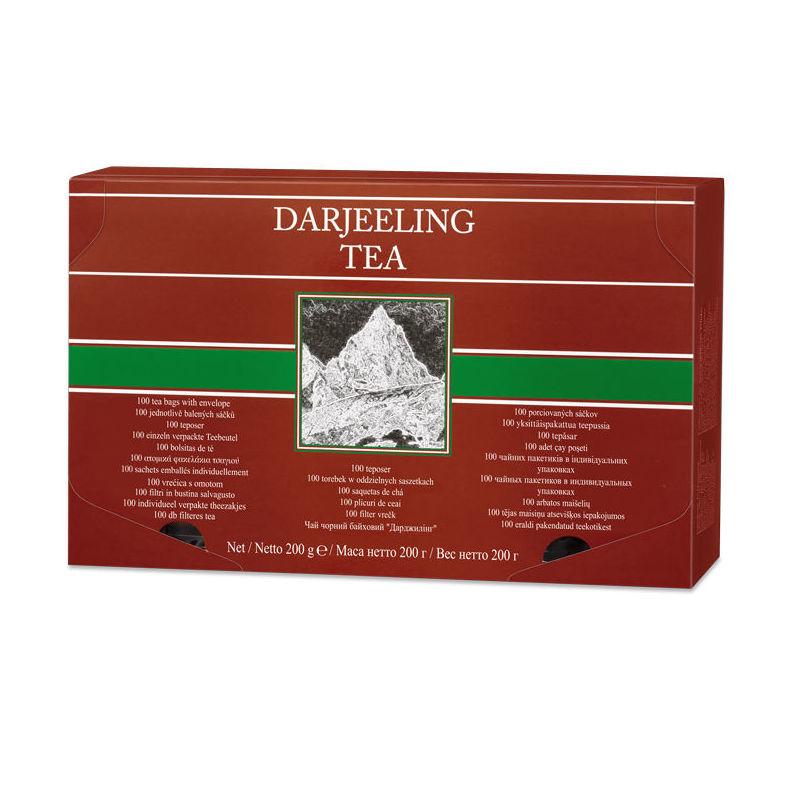 TEA DE AMWAY