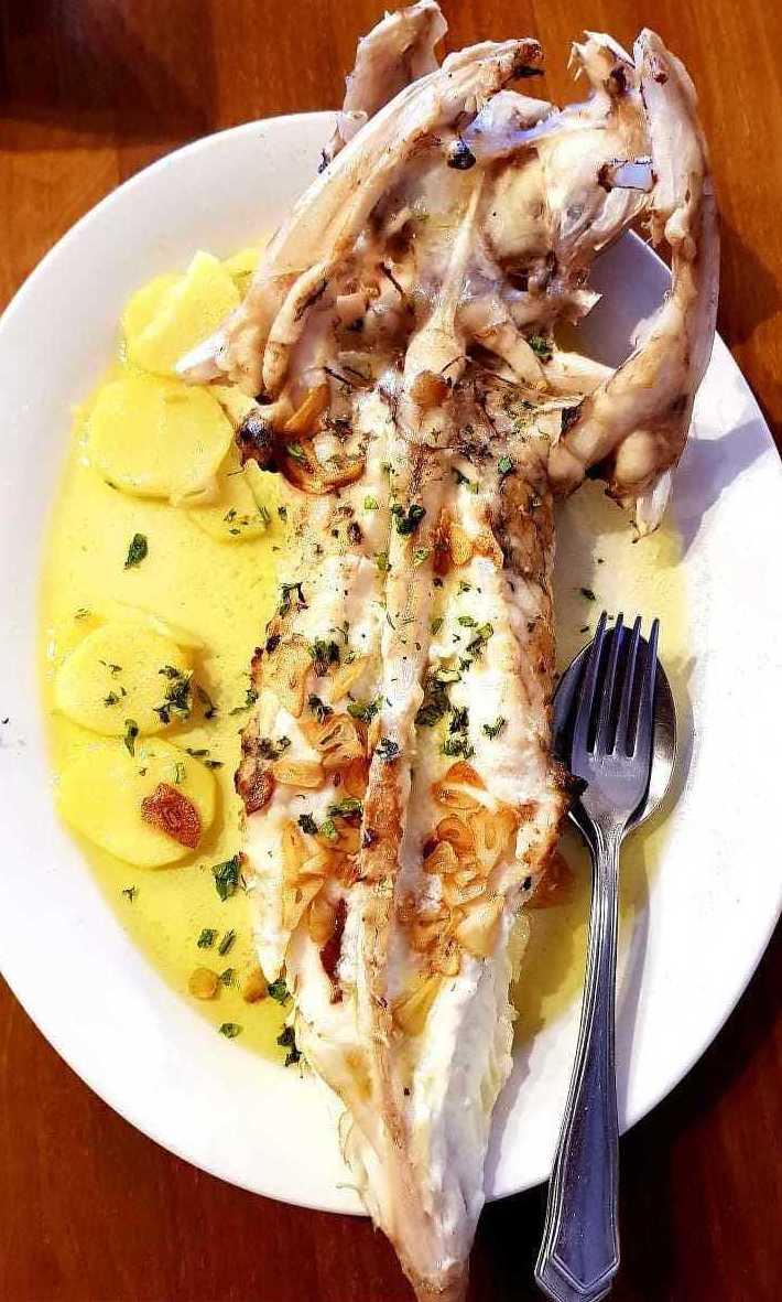 Picture 7 of Restaurante in Zarautz | Berazadi Berri