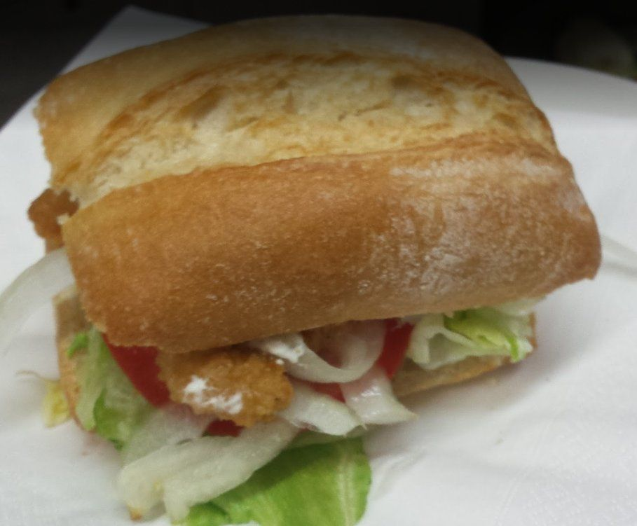 Almuerzos populares: Nuestros platos de Bar Los Juncos
