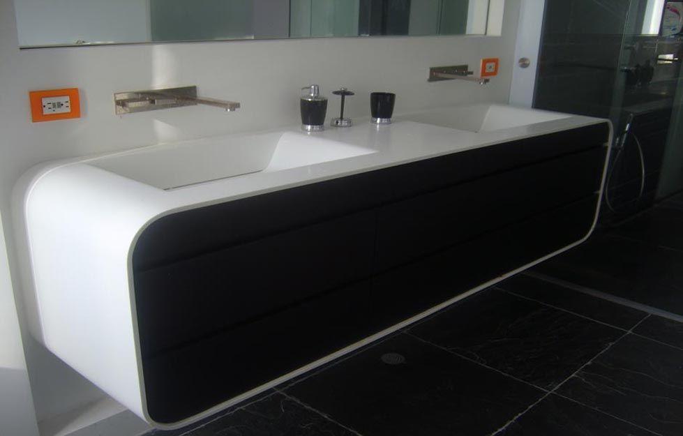 Empresa de superficies sólidas Corian® en Las Palmas