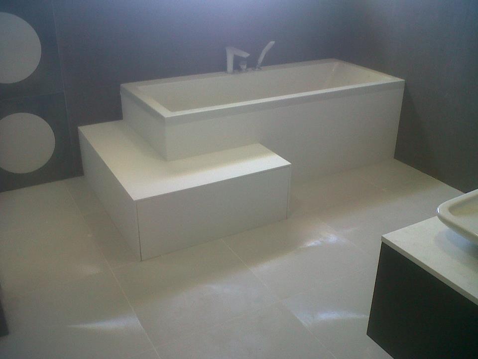 diseño de baños en Las Palmas de Gran Canaria