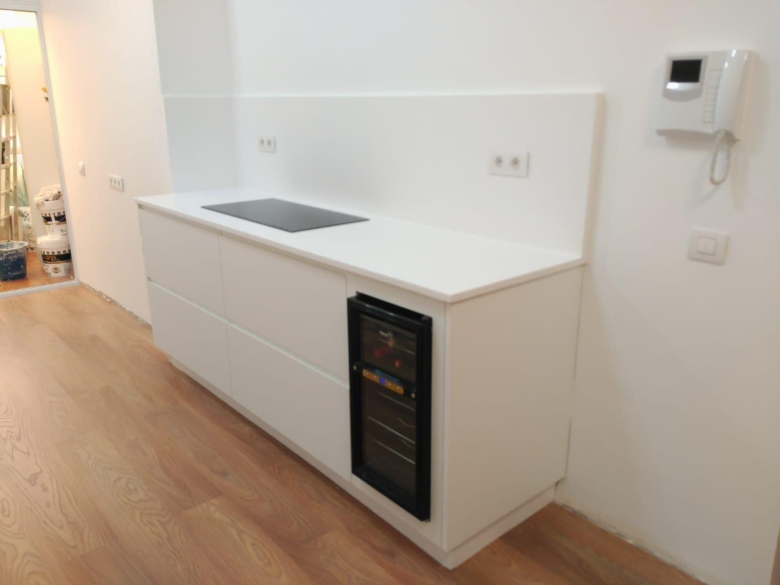 Foto 2 de Mobiliario de diseño en Agüimes | trassos