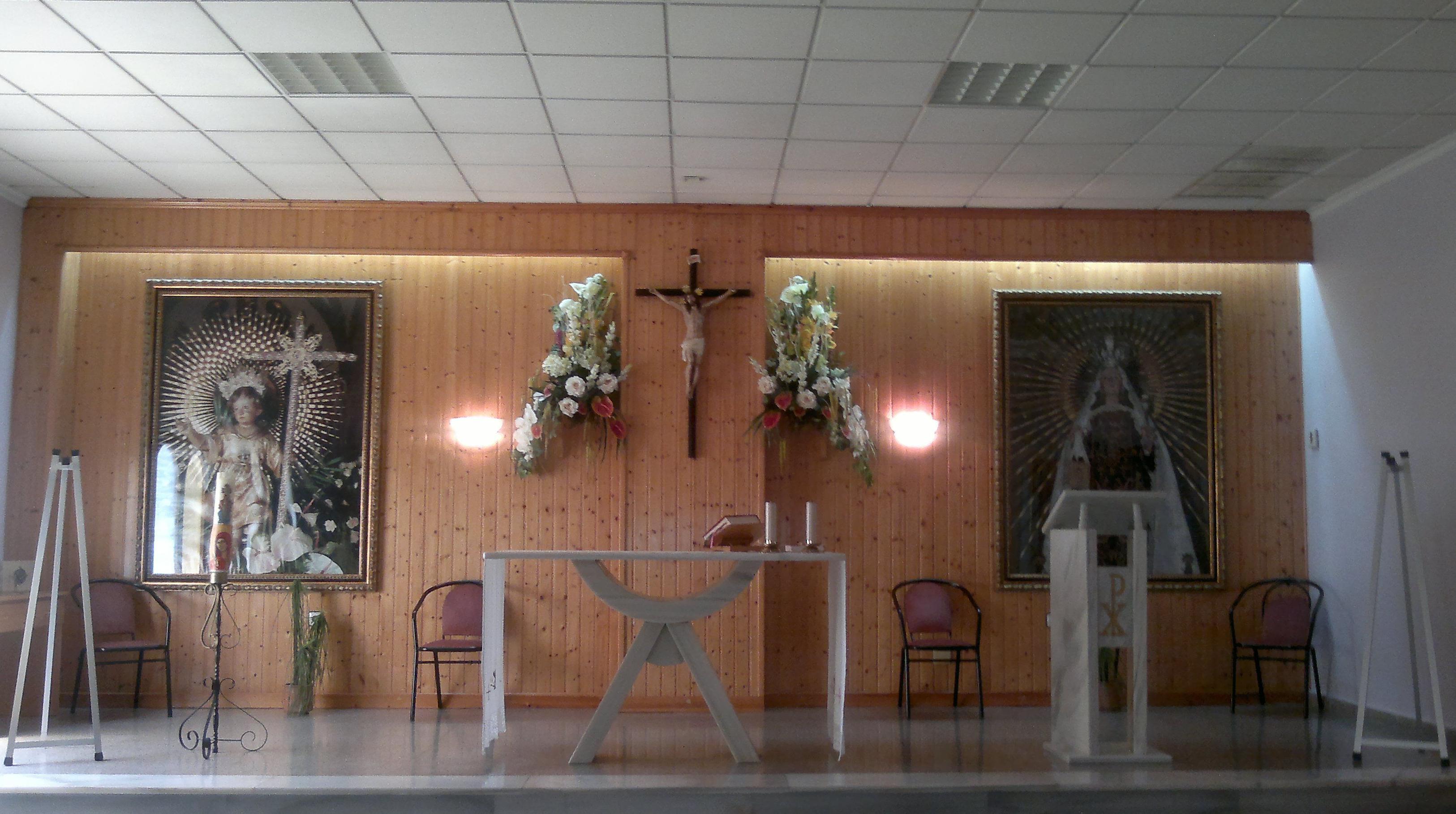 Foto 6 de Funerarias en Mula | Funeraria Tanatorio Santo Domingo, S.L.