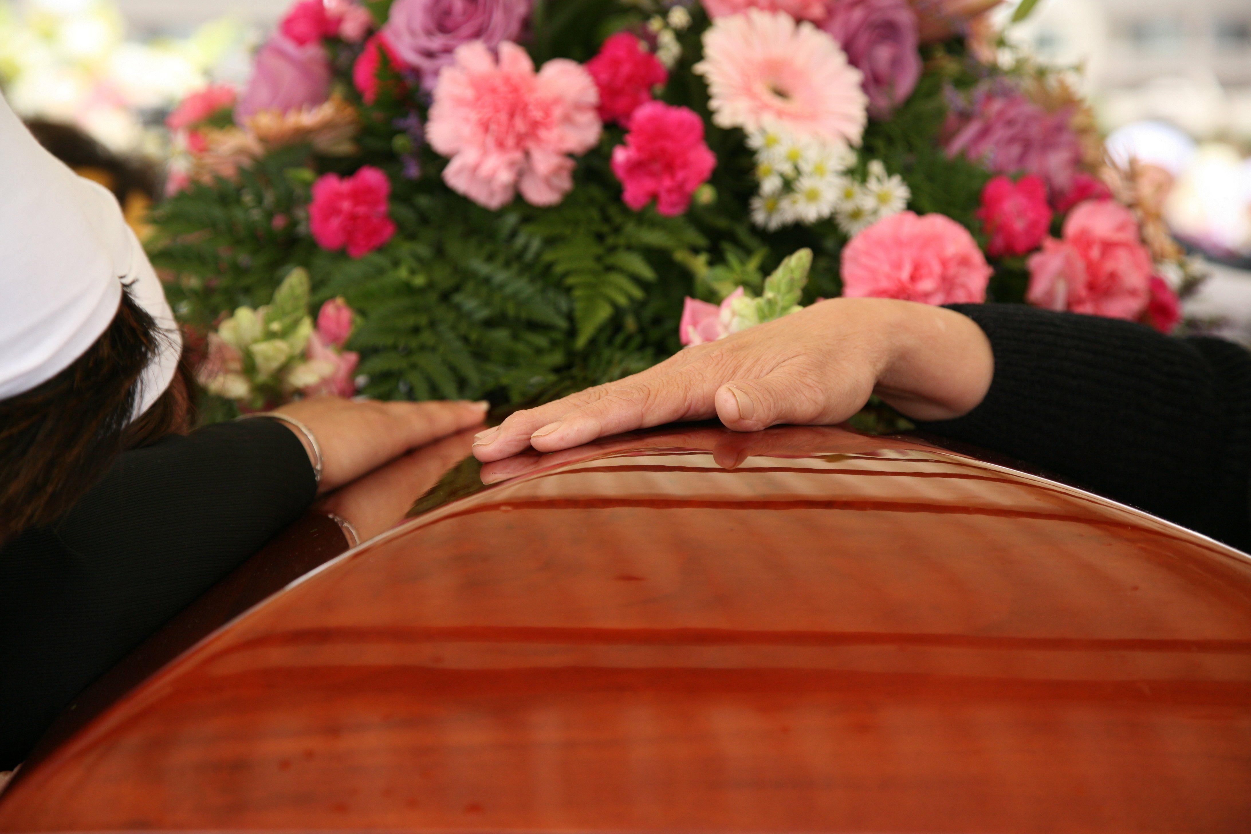Servicios funerarios: Servicios de Funeraria Tanatorio Santo Domingo, S.L.
