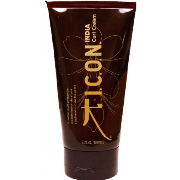 India Curl cream: Productos y servicios de Lourdes Gómez Peluquería y Estética