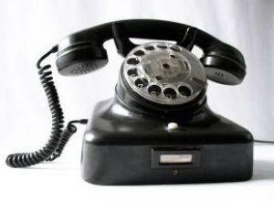 Teléfono de carpintería Toledano en Sabadell