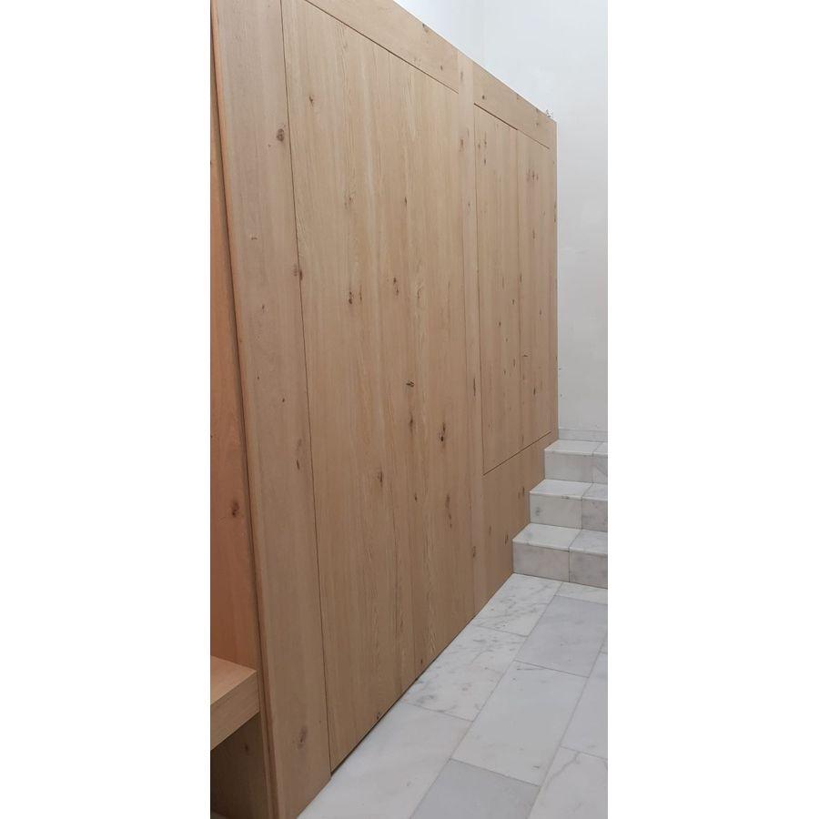 Puertas de madera en Sabadell