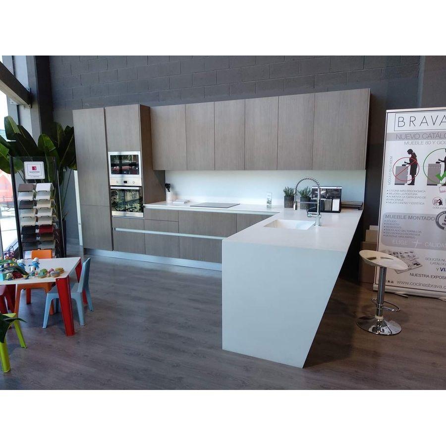 Armarios de cocina a medida en Sabadell