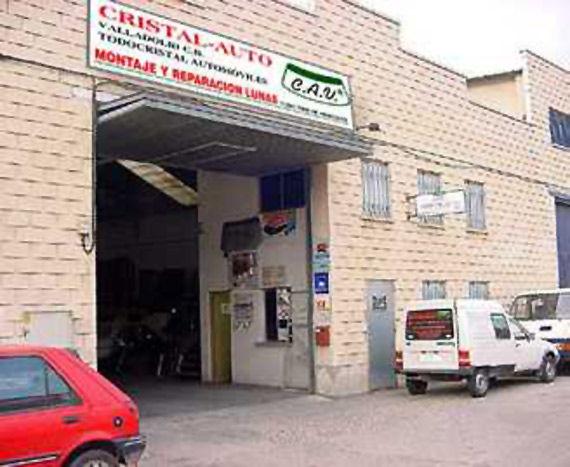 Foto 5 de Cristalería del automóvil en Valladolid | Cristal - Auto Valladolid
