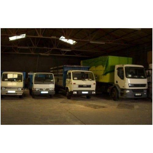 Recogida: Servicios de Reciclajes y Servicios Hernández, C.B.