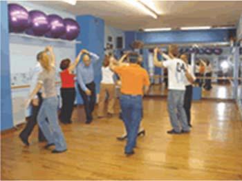 Foto 2 de Escuelas de música, danza e interpretación en Irún | Academia de Baile y Danza Tatiana