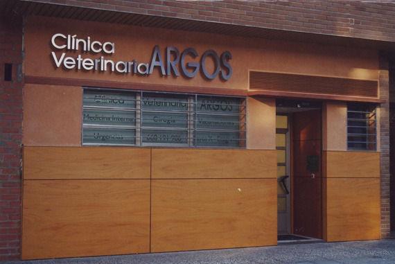 Foto 1 de Veterinarios en  | Argos Clínica Veterinaria