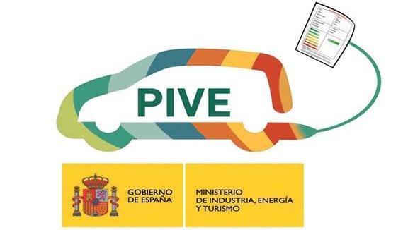 Plan PIVE y PIMA: Desguace de Autodesguaces EPI Sport