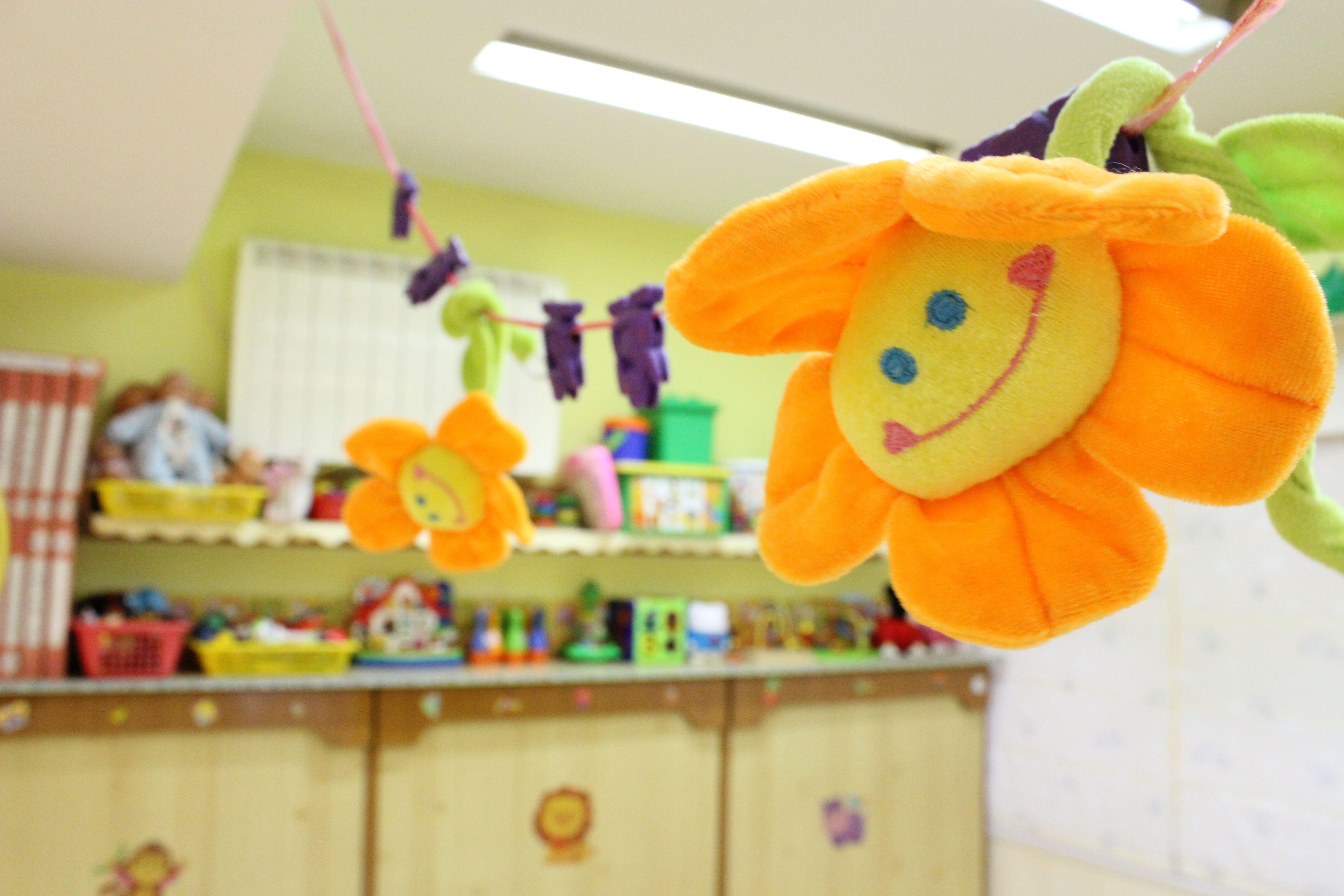Foto 6 de Guarderías y Escuelas infantiles en Madrid | Escuela Infantil Pippo