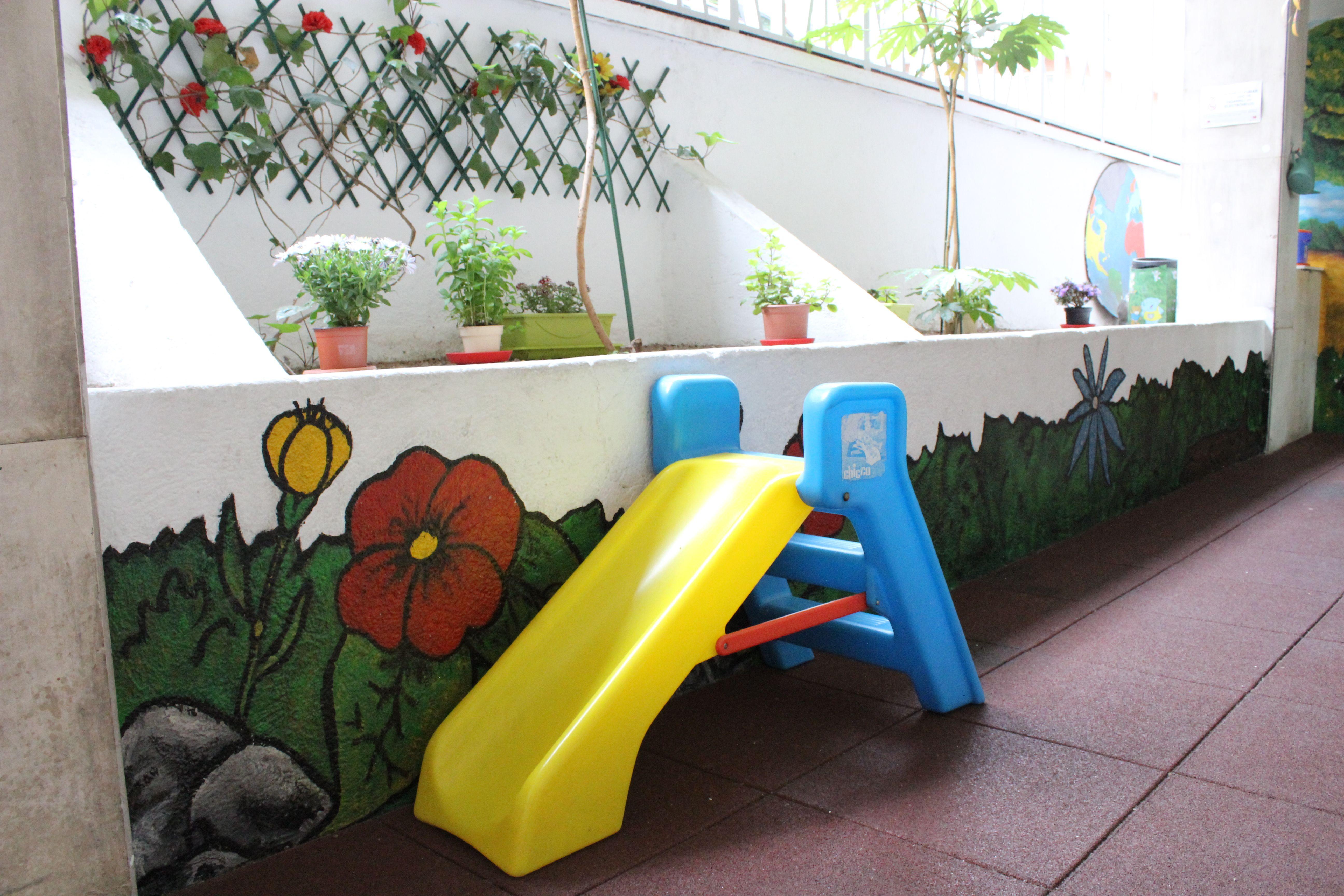 Foto 2 de Guarderías y Escuelas infantiles en Madrid | Escuela Infantil Pippo