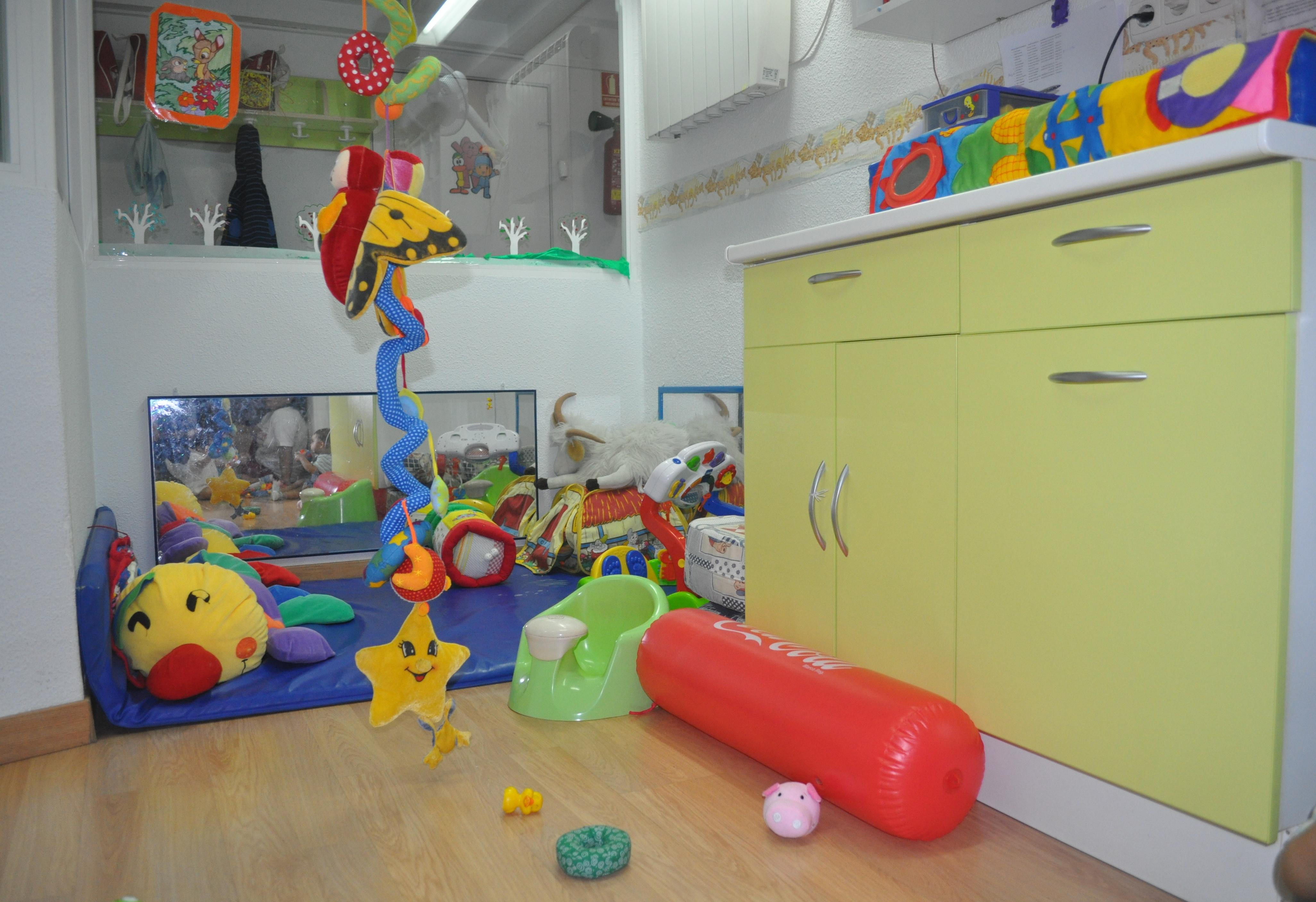 Aula de Bebés