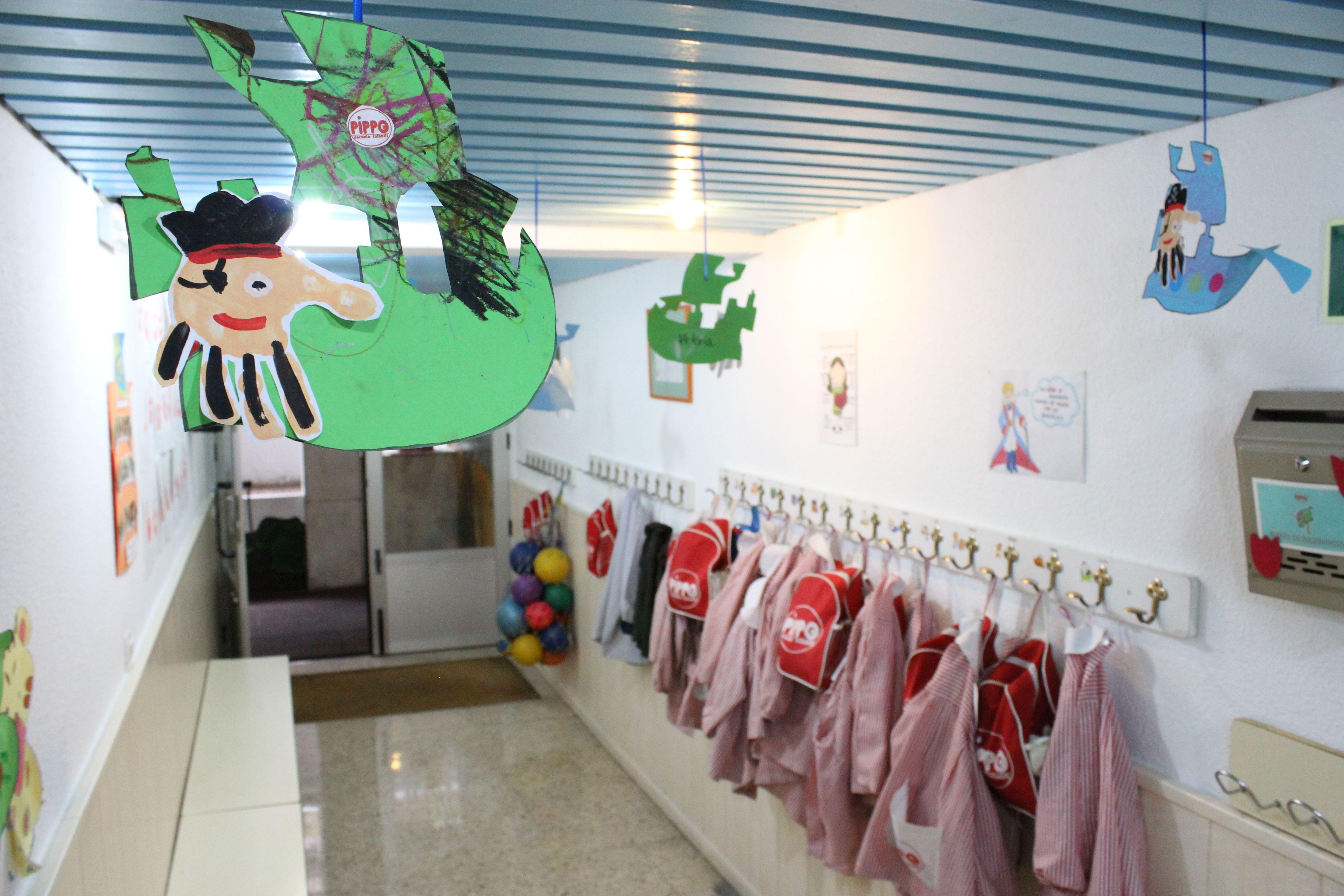 Foto 17 de Guarderías y Escuelas infantiles en Madrid | Escuela Infantil Pippo