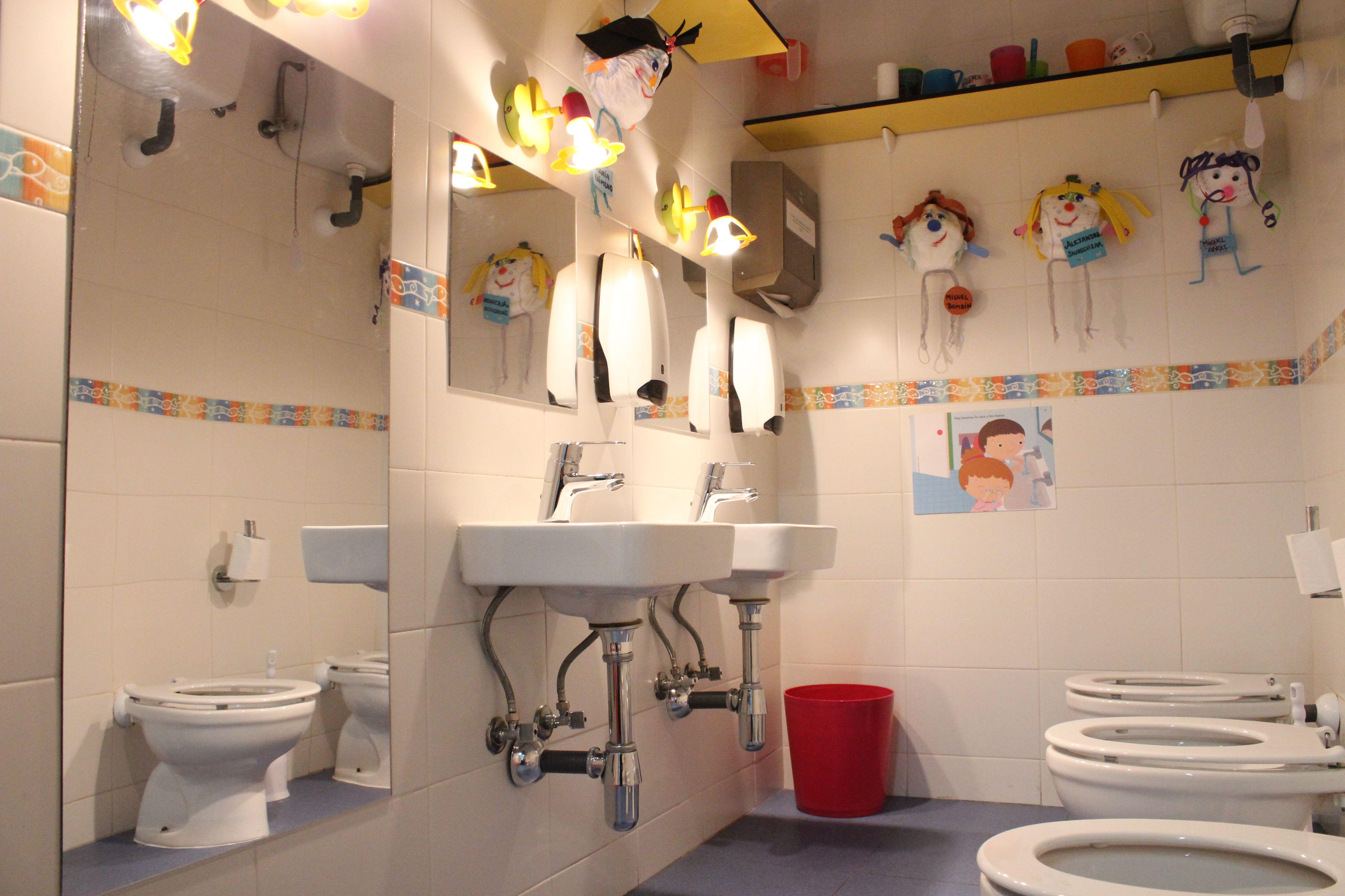 Foto 15 de Guarderías y Escuelas infantiles en Madrid | Escuela Infantil Pippo