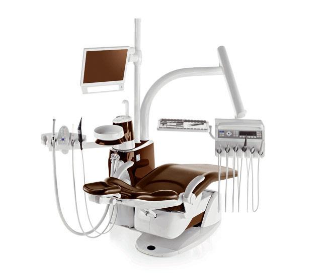 Foto 4 de Depósitos dentales en Granada | Servicio Técnico Oficial Kavo