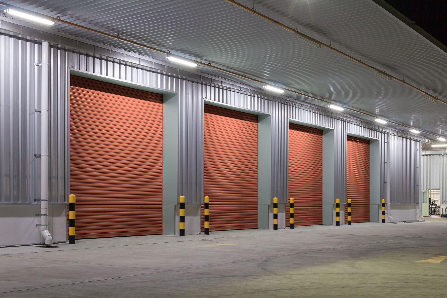 Puertas con automatismo en Valencia