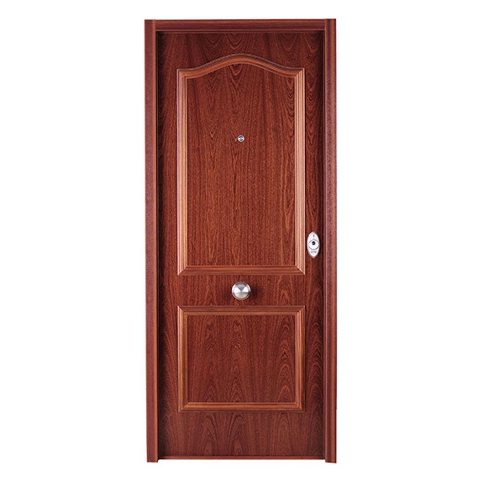 Puertas Acorazadas en Aviles