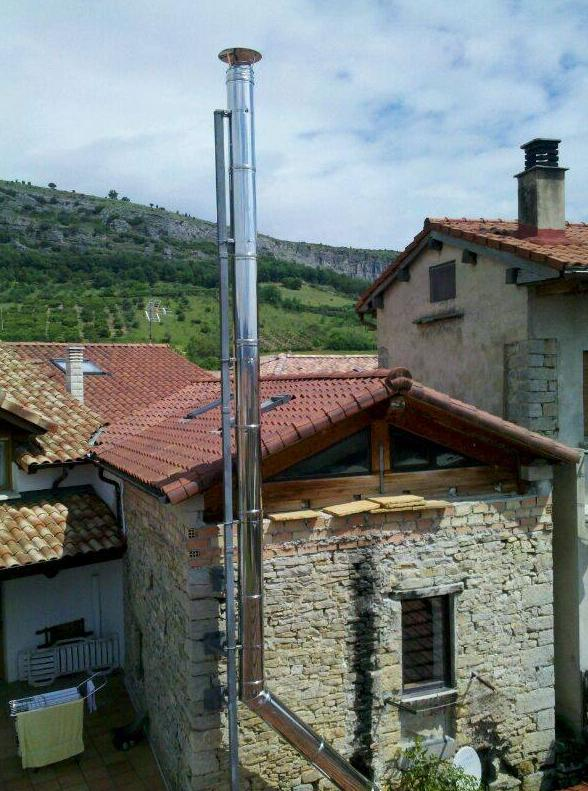 Foto 43 de Aire acondicionado en Barañáin | AISCLIMER