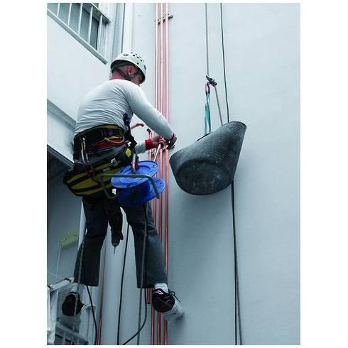 Chimeneas y trabajos verticales: Productos y Servicios de AISCLIMER