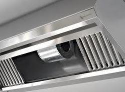 Limpieza y mantenimiento de campanas industriales mediante rociado químico: Productos y Servicios de AISCLIMER