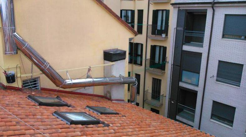 Foto 76 de Aire acondicionado en Barañáin | AISCLIMER