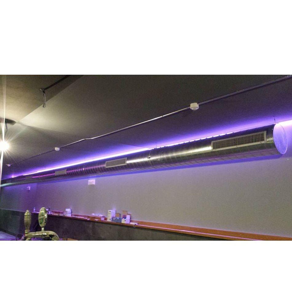 Soluciones en climatización y ventilación