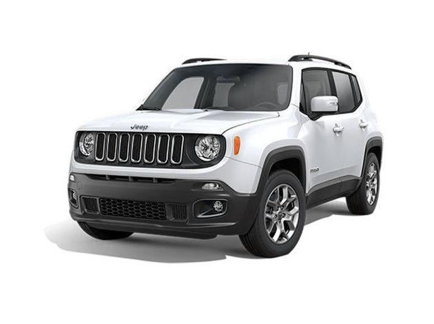 Alquier Jeep en Tenerife