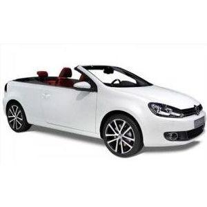 Alquiler de Volkswagen Golf Cabrio: Servicios de Rent a Car Las Rosas